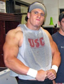 Brian Cushing And Clay Matthews More Alike Than Different