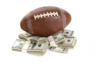 Over/Under Odds on 2011 NFL Team Wins
