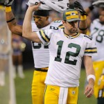 Aaron Rodgers vs. Minnesota Vikings