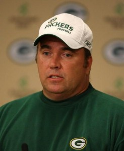 Packers Coach Mike McCarthy Has Decisions to Make on Going for 16-0