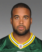 Packers tight end D.J. Williams