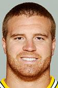 Packers Fullback John Kuhn
