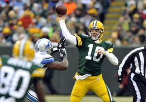 Matt Flynn Green Bay Packers