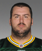 Packers Offensive Lineman Evan Dietrich-Smith