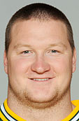 Packers Offensive Tackle Bryan Bulaga