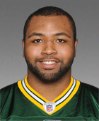 Packers Offensive Lineman Derek Sherrod