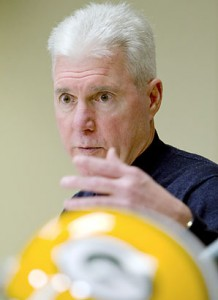 Ted Thompson Packers