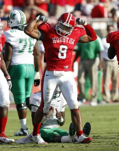 NFL Draft Profile, Sammy Brown OLB Houston