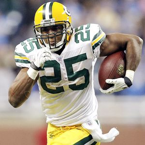 Ryan Grant Green Bay Packers Free Agent