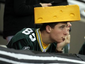 Packers Fan Panic - Looking at the reasons