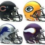 Around the NFC North