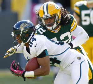Packers Morgan Burnett vs Jaguars, Packers - Jaguars recap, score result