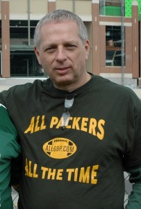 ALLGreenBayPackers - All Packers All The Time