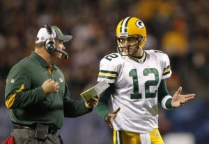 McCarthy and Rodgers
