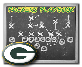 Packers Playbook Logo