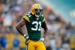 Packers CB Davon House