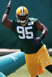 Packers first-round pick Datone Jones will be asked to play a big role as a rookie. Is he ready to be a starter?