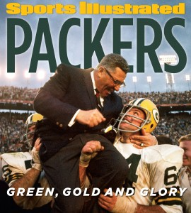Packers: Green, Gold and Glory - Sports Illustrated
