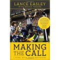 "Lancy Easley book ""Making the Call"""