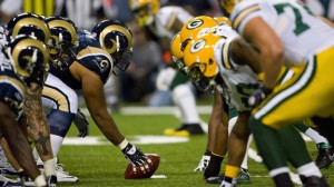 Packers - Rams