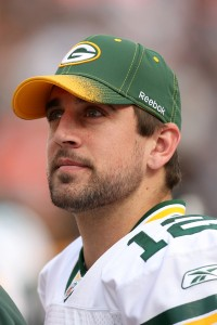Aaron Rodgers - Bigger Bullseye on his back