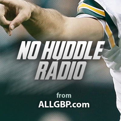 No Huddle Radio from ALLGBP.com on Packers Talk Radio Network