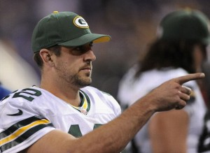 With Aaron Rodgers set to return, the Packers are eyeing a division championship. And perhaps more.