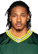 Packers CB Tramon Williams