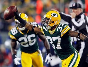 Sam Shields is only the second most important UFA the Packers need to re-sign. Who's number one?