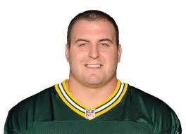 Packers Offensive Lineman Don Barclay