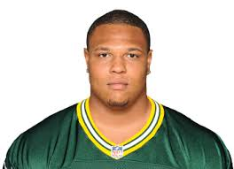 Packers DE Jerel Worthy