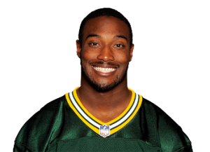 Packers RB Johnathan Franklin