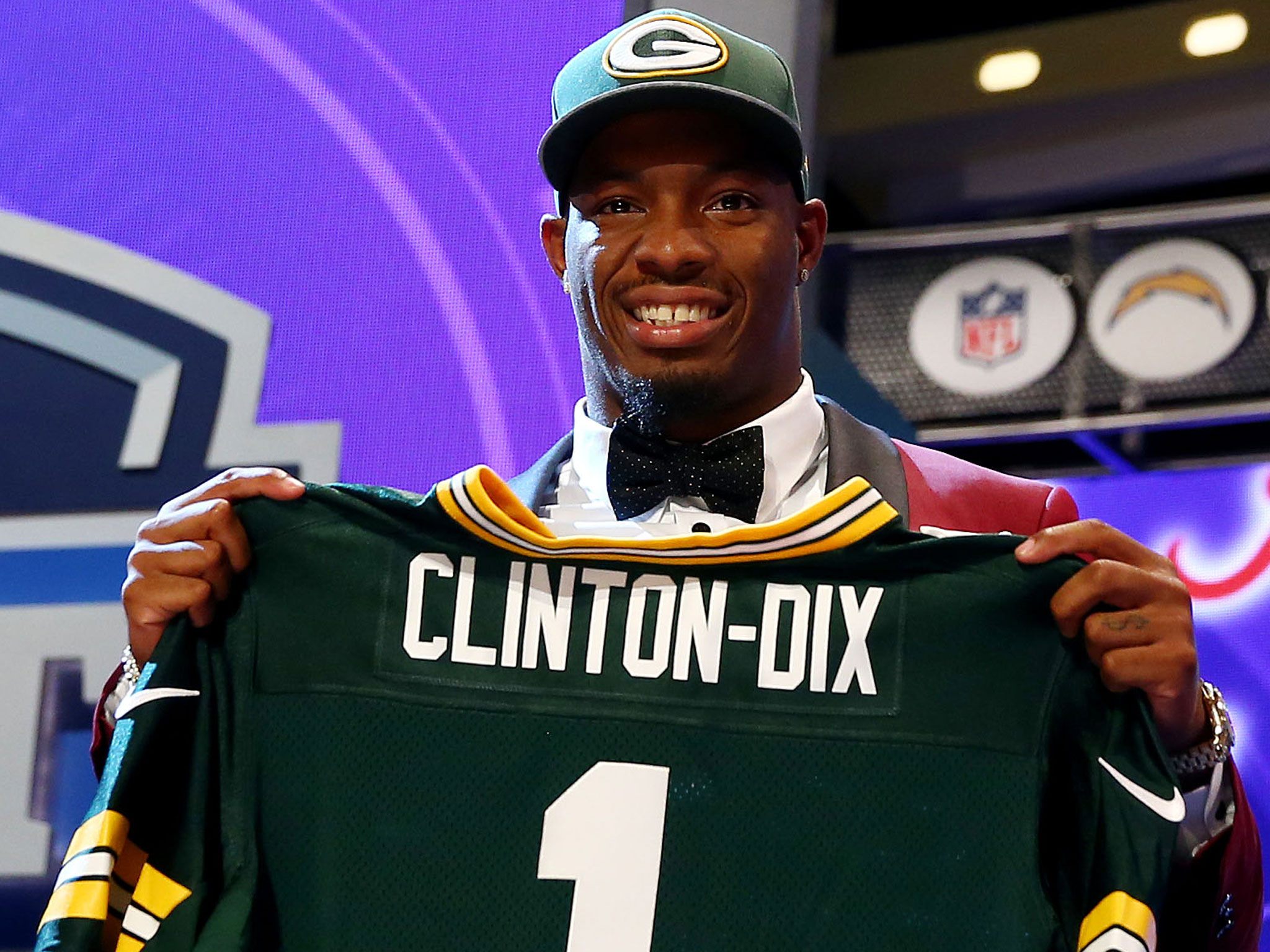 No worries if Packers Ha Ha Clinton Dix isn t an Immediate
