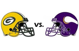 Packers Vikings Rivalry