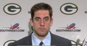 NFL, Aaron Rodgers, NFL Network, Green Bay Packers, NFL top 100 of 2014, Aaron Rodgers top 100 of 2014, NFL Top Players