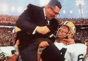 Jerry Kramer was a key member of Vince Lombardi's dominant teams of the 1960s. He deserves to be in the Hall of Fame.