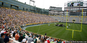 Packers shareholders meeting