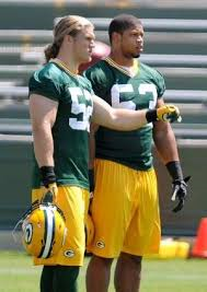 Nick Perry & Clay Matthews