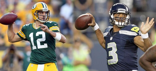 NFL, Green Bay Packers, Seattle Seahawks, Packers vs Seahawks, Aaron Rodgers, Russell Wilson, Pete Carroll, Mike McCarthy, 2014 NFL season, Packers season opener