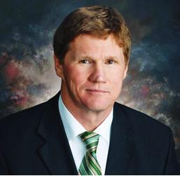 Packers team president Mark Murphy